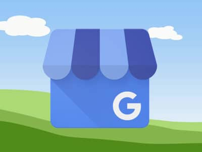 Google My Business for Lawn Care